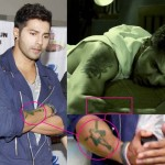 Varun Dhawan gets inked for ABCD 2!