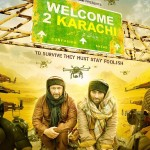 Welcome To Karachi poster: Jackky Bhagnani and Arshad Warsi's expressions are confusing!