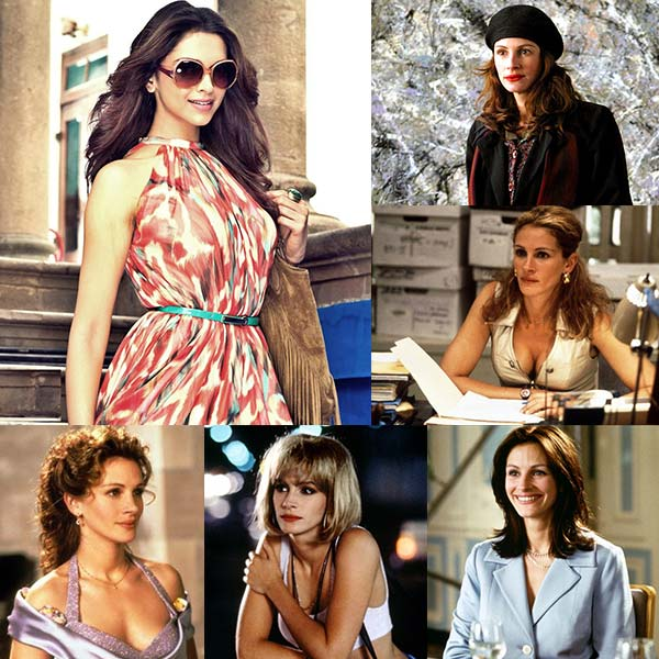an overview on the romantic comedy pretty women directed by garry marshall The actor describes his chemistry with co-star julia roberts in the 1990 romantic comedy directed by garry marshall.