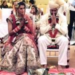 Rock On director Abhishek Kapoor ties the knot