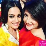 When 'sautans' Anita Hassanandani and Urvashi Dholakia reunited- view pic!