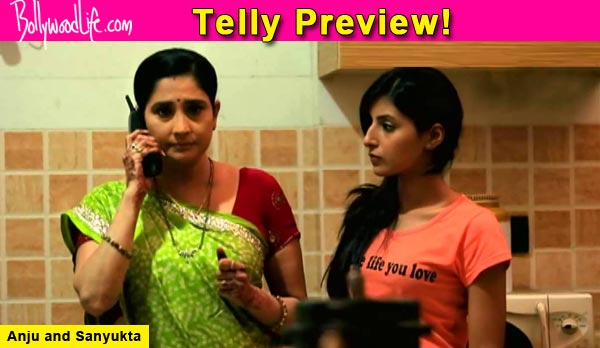 Sadda Haq: Sanyukta finds out about her mother's brain tumour!