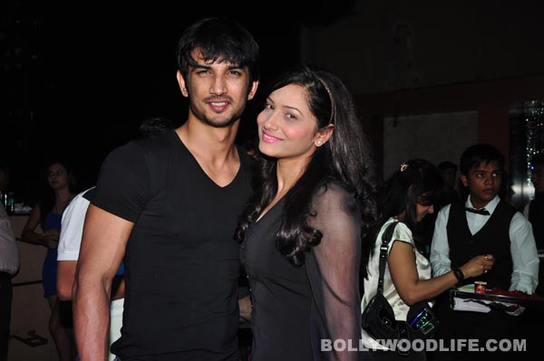 pavitra rishta sushant ankita dating Ankita lokhande – sushant singh rajput pavitra rishta according to sushant theirs is a case of 'opposites attract' for ankita is an extrovert and.