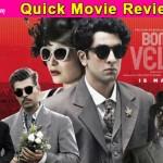Bombay Velvet quick movie review: Ranbir Kapoor, Anushka Sharma and Karan Johar's period drama is technically impressive!
