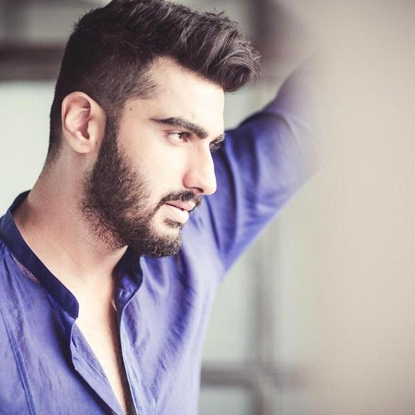 Arjun Kapoor New Hairstyle Hairstyleshaircuts