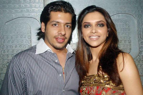 Deepika Padukone And Nihar Pandya Deepika Padukone's ex ...
