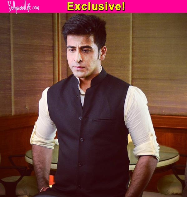 Kaisi Yeh Yaariyan's Panditji aka Dishank Arora: I am coming back as a positive character