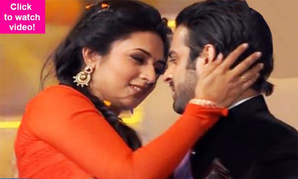 Karan patel and divyanka tripathi dating
