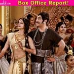 Uttama Villain box office collection: Kamal Haasan's touching drama rakes Rs 13.8 crore