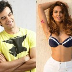Esha Gupta and Punit Malhotra are the new lovebirds in B-Town!
