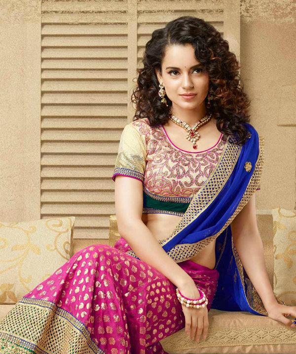 Kangana Ranaut: Films we wish the actress hadn'-t done : Bollywood ...