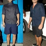Boy scouts in the house: Aditya Roy Kapur fails and Homi Adajania nails it with his style statement!