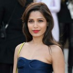 Revealed: Here's why Freida Pinto won't be walking the red carpet of this year's Cannes Film Festival!