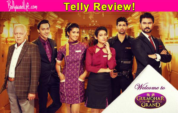 Gulmohar Grand TV review: Aakanksha Singh and Gaurav Chopra's new show tells an interesting tale