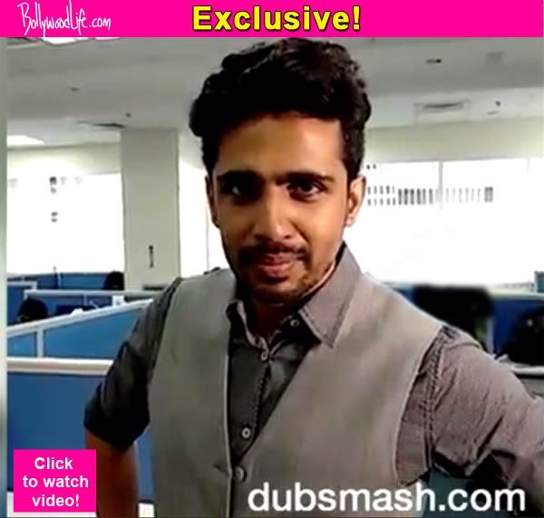 Hunterrr Gulshan Devaiah apes Kareena Kapoor's Jab We Met dialogue on Dubsmash – watch video!