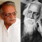 Angry Gulzar questions why Rabindranath Tagore is not a part of school textbooks?