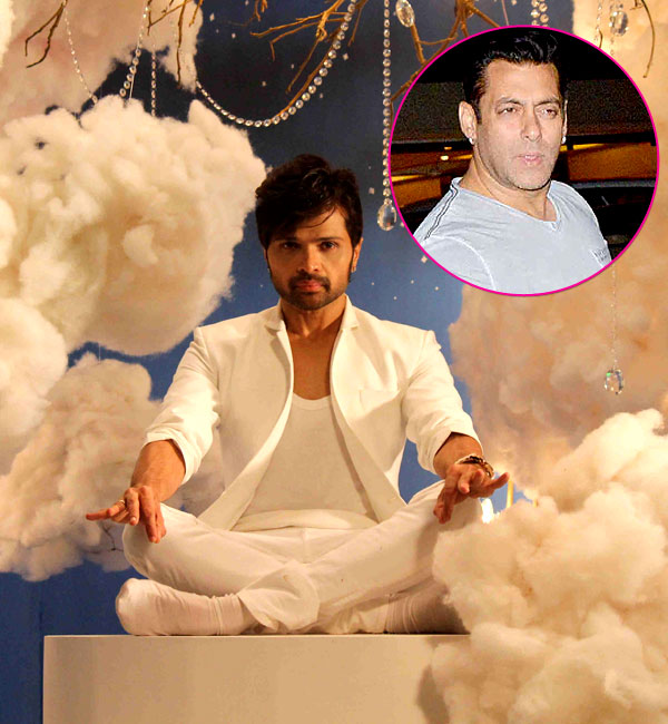 Salman Khan's good friend Himesh Reshammiya opens up about his fitness mantra