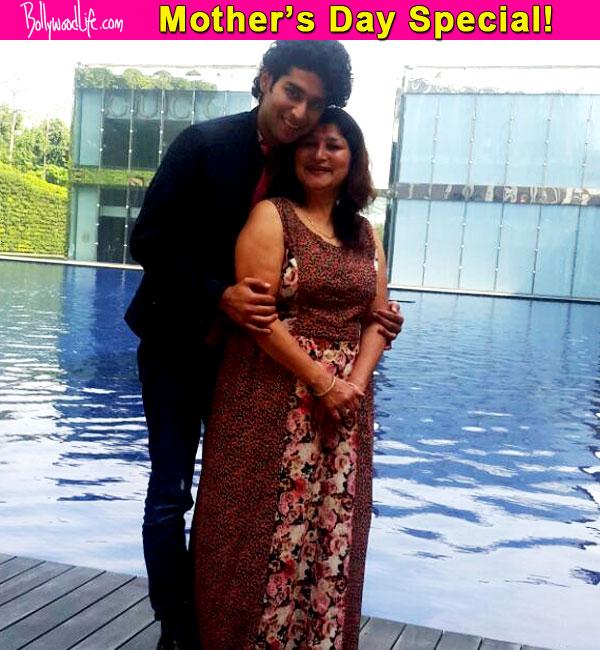 Priyanshu Jora aka Titu from Tu Mera Hero: Love you forever Maa…