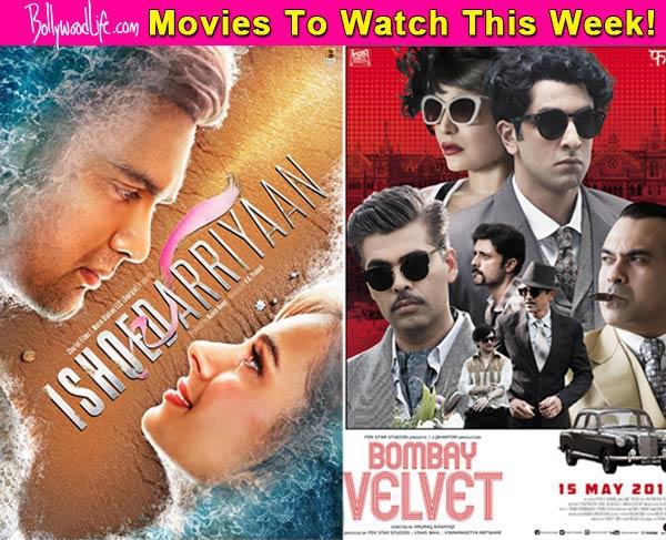 hindi movie Bombay Velvet full movie free download