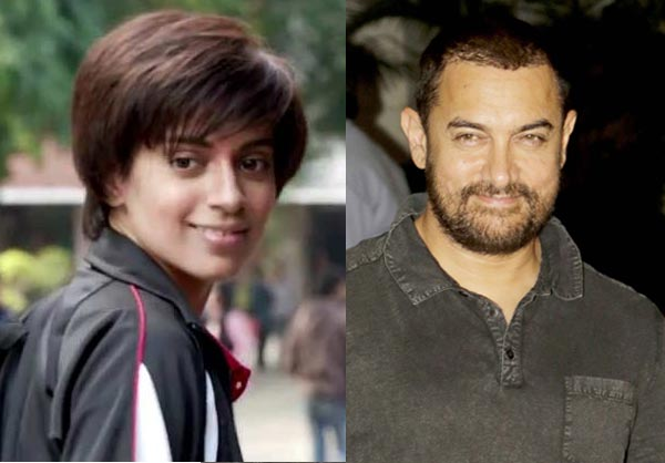 After Kangana Ranaut in Tanu Weds Manu Returns, now Aamir Khan to learn speaking Haryanvi for Dangal