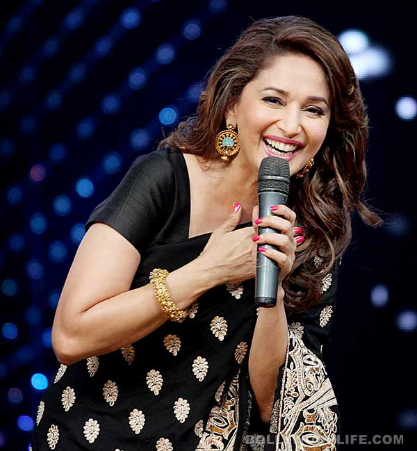 Madhuri Dixit-Nene leaves viewers smitten on tonight's episode of DID Super Moms!