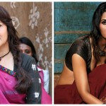 Madhuri Dixit's replacement Meenakshi Dixit refuses to kiss on screen in Kundan Shah's P Se PM Tak