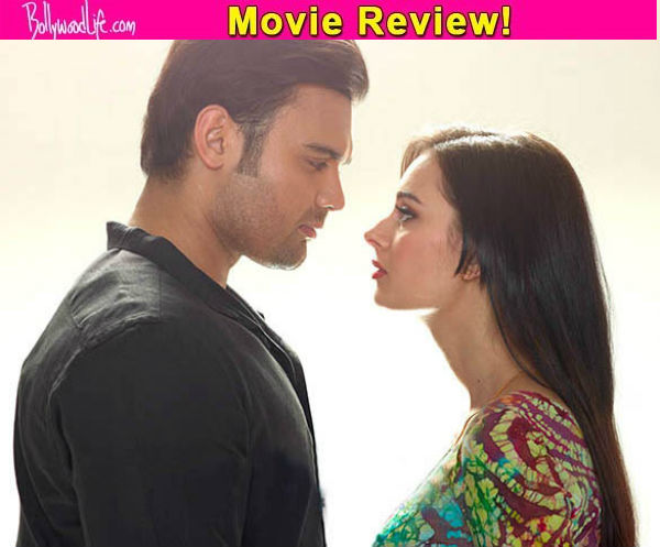 Ishqedarriyaan movie review: Mahaakshay Chakroborty and Evelyn Sharma's tale is a predictable one!
