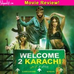 Welcome 2 Karachi movie review: This Arshad Warsi-Jackky Bhagnani comedy is no laughing matter!