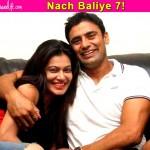 Nach Baliye 7: Payal Rohatgi and Sangram Singh evicted