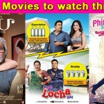 Movies to watch this week: Piku, Kuch Kuch Locha Hai, Phir Se!