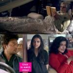 Piku dialogue promos: Deepika Padukone-Amitabh Bachchan-Irrfan Khan's weird chemistry would make you go ROFL!