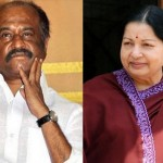 Jayalalithaa becomes Tamil Nadu Chief Minister again, Rajinikanth attends swearing-in ceremony