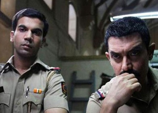 Why does Aamir Khan invite Rajkummar Rao to all his house parties?