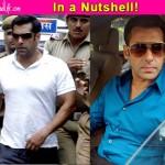 16 key moments in Salman Khan's 2002 hit and run case!