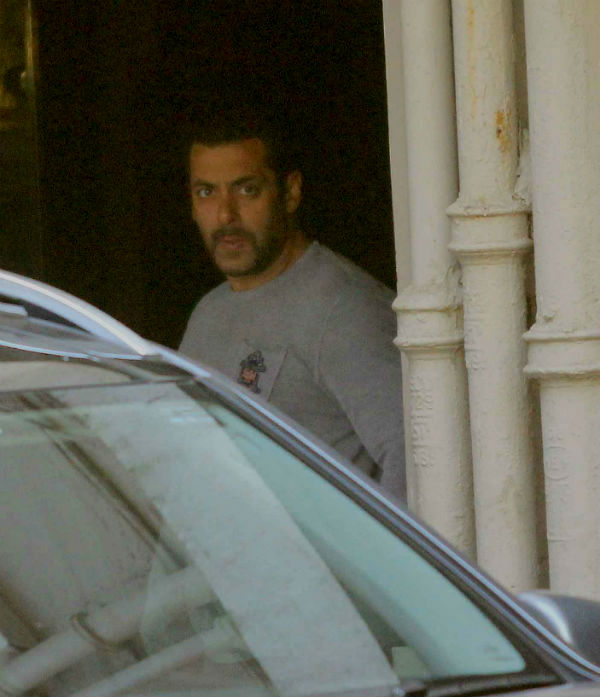 Jail or bail, legal troubles to continue for Salman Khan!