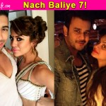 Nach Baliye 7: Jay Soni-Pooja Shah and Sana Saeed-Deepesh Patel eliminated!