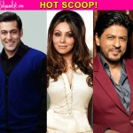 Did you know? Shah Rukh Khan joined Salman Khan's Bajrangi Bhaijaan promotions coz of wife Gauri Khan!
