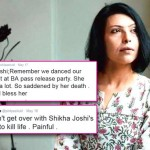 Shikha Joshi suicide: Shilpa Shukla can't get over her BA Pass co-star's choice to kill life