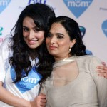 Shraddha Kapoor: I really want my mom to sing for some of my movie