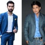 Siddharth Shukla replaces Nakuul Mehta as the host of India's Got Talent