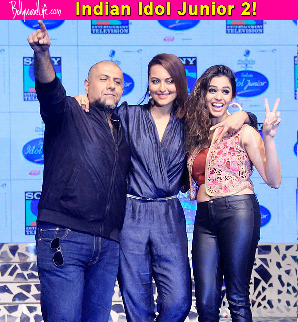 5 reasons why you shouldn't miss Indian Idol Junior 2