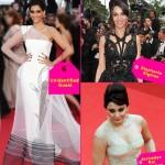 Cannes royal snub! Sonam Kapoor the 'unidentified guest', Mallika Sherawat became 'Stephanie Sigman' and Minissha Lamba was called Aishwarya Rai Bachchan!