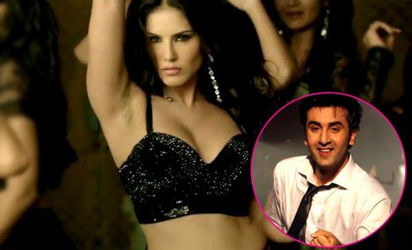 Ranbir Kapoor is Sunny Leone's latest fan