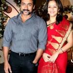 Jyotika and I may act together next year, says Suriya