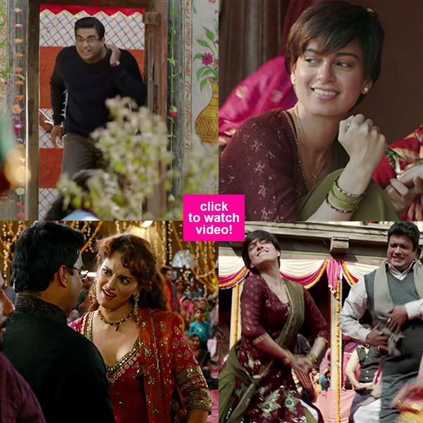Tanu Weds Manu Returns Song Mari Gali This Kangana Ranaut R Madhavan Is