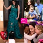 Aishwarya Rai Bachchan-Aaradhya, Kim Kardashian-North West, Angelina Jolie-Shiloh: See ADORABLE shots of these duos!