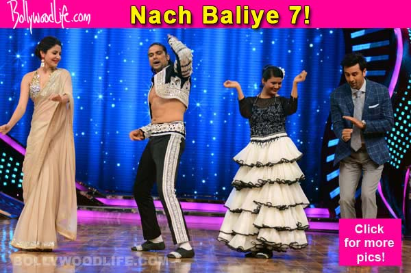 5 reasons to watch Nach Baliye 7 this weekend – View pics