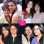 Here's how Hansika Motwani, Tamannaah Bhatia, Kajal Aggarwal and Trisha's mother helped shape their careers…