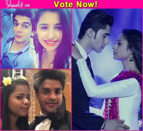 Which is the cutest couple on Warrior High – Parth-Veebha, Siddharth-Siyali or Charlie-Niti? Vote!