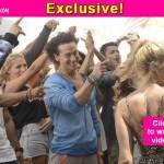 Tiger Shroff gives you 3 reasons why you need to watch Zindagi Aa Raha Hoon Main!